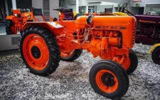 Трактор дт 20 отзывы