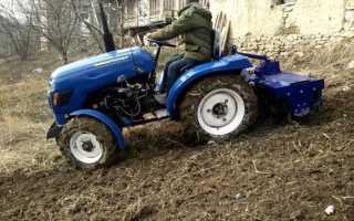 Купить трактор русич 244 официальный сайт