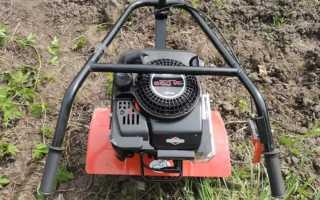 Двигатель для мотоблока тарпан