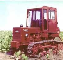 Трактор т-90п технические характеристики
