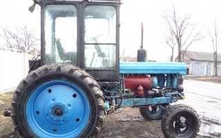 Трактори фуруши 28