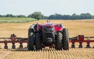 Трактор case ih 140 maxxum отзывы