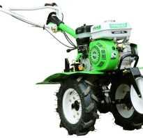 Мотоблок бензиновый aurora gardener 750 smart характеристики