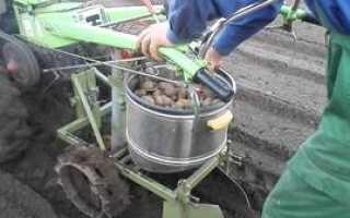 Чертежи картофелекопалки грохотной для мотоблока