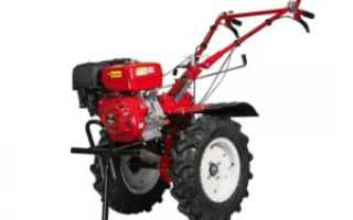 Мотоблок фермер 1011 отзывы