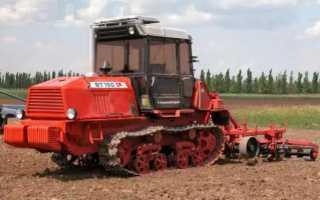 Какие достоинства и недостатки имеет трактор вт-150