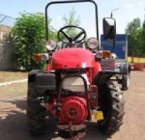 Трактор мтз 152 отзывы владельцев