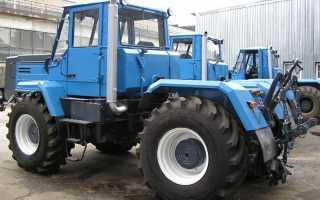 Сколько весит т 150 трактор колесный