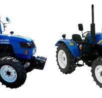 Трактор донг фенг 304 отзывы владельцев