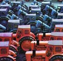 Липецкие трактора модельный ряд