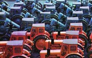 Трактор лтз 130 технические характеристики