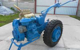 Мотоблок мтз 012 технические характеристики