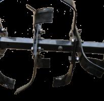Дополнительные фрезы для мотоблока нева мб-2