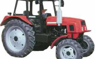 Ремонт трактора лтз 60
