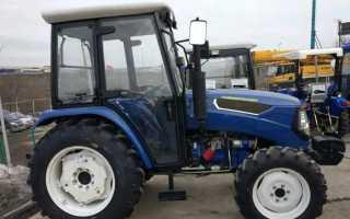 Колесный трактор чувашпиллер-804 отзывы