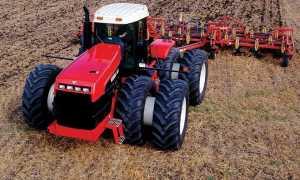 Версатель 280 трактор характеристики