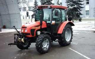 Трактор беларус-622 отзывы