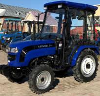 Мини-трактор lovol/foton te-244