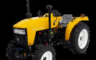 Трактор джинма 244 отзывы владельцев