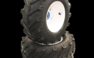 Ширина колеи мотоблока нева