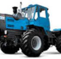 Трактора хтз модельный ряд цены