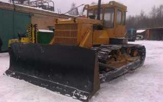 Трактор т 170 технические характеристики