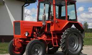 Вес трактора т 25 без кабины