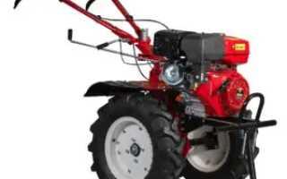 Описание мотоблока фермер 1311 mx