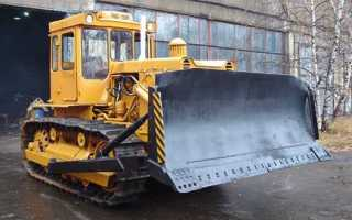 Трактор 170 технические характеристики