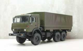 Камаз 53501 военный технические характеристики